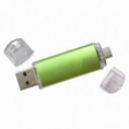 USB for mobile phones and tablets (OTG)
