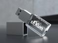 3D Crystal USB flash drive - 10