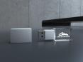 3D Crystal USB flash drive - 18